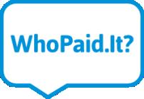 WhoPaid.it_Logo