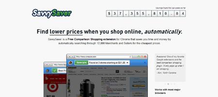 savvysaver.com