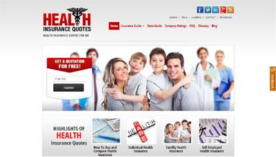 HealthInsuranceQuote.com