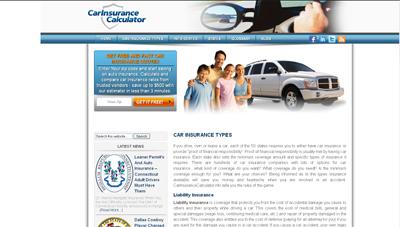 CarInsuranceCalculator.com
