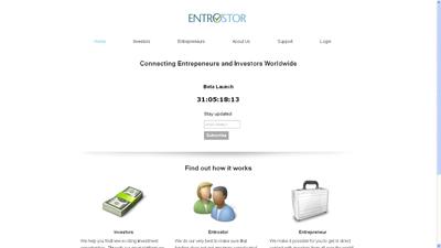 Entrostor.com