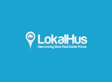 Lokalhus_Logo