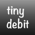 TinyDebit_Logo