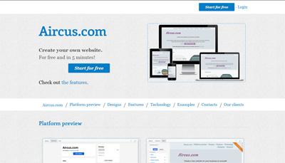 Aircus.com