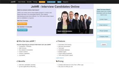 JetHR.com