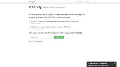 Keepify.com
