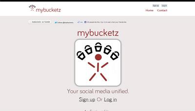 MyBucketz.com