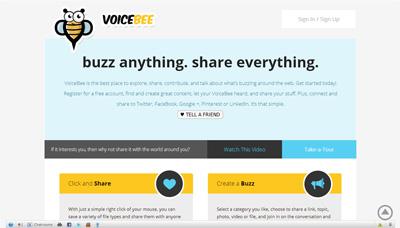 VoiceBee.com