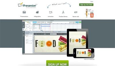 EasyWebContentPresenter.com