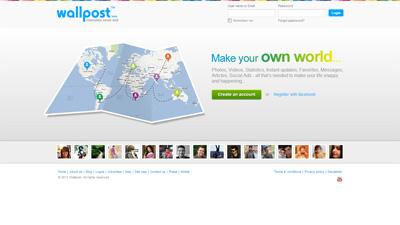 WallPost.com