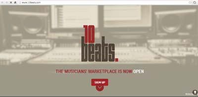 10beats.com