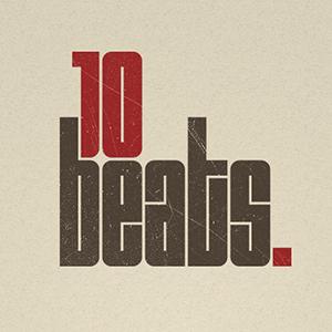 10beats_Logo