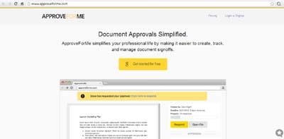 Approveforme.com