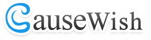 Causewish-Logo