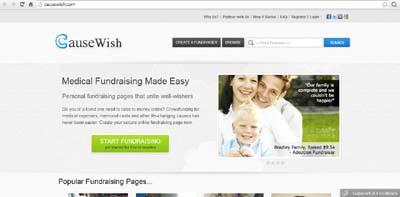 Causewish.com