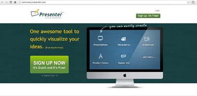 Ewcpresenter.com
