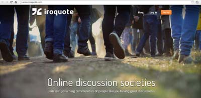 Iroquote.com