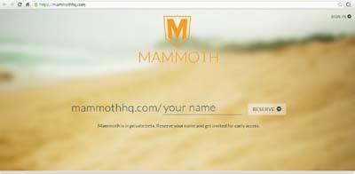 Mammothhq.com