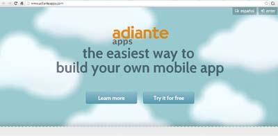 Adianteapps.com