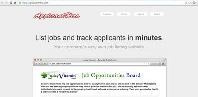 Applicanthero.com