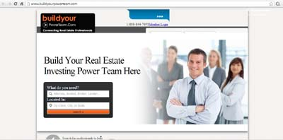 Buildyourpowerteam.com