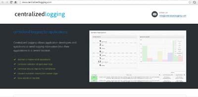 Centralizedlogging.com
