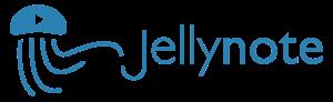 Jellynote_Logo