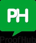 Proofhub_Logo