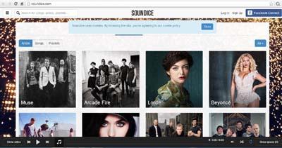 Soundice.com