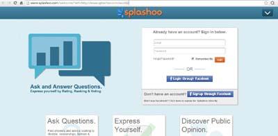 Splashoo.com