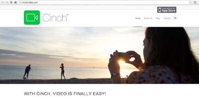 Cinchvideo.com